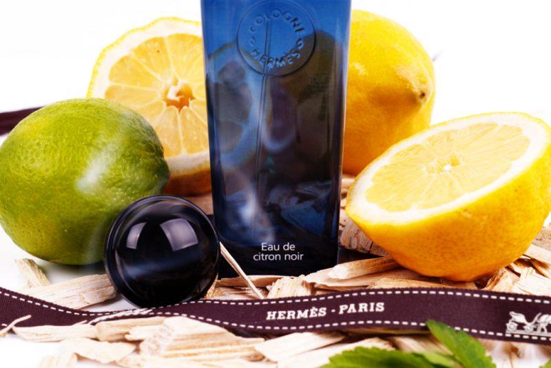 <span style='font-size: large;'>Les Colognes</span><br />Hermès Eau de Citron Noir