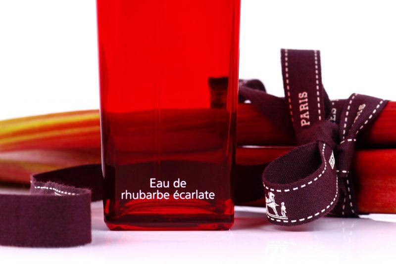 <span style='font-size: large;'>Hermès Les Colognes </span><br />Eau de rhubarbe écarlate