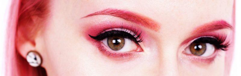 Nachgeschminkt - Ombre Brows