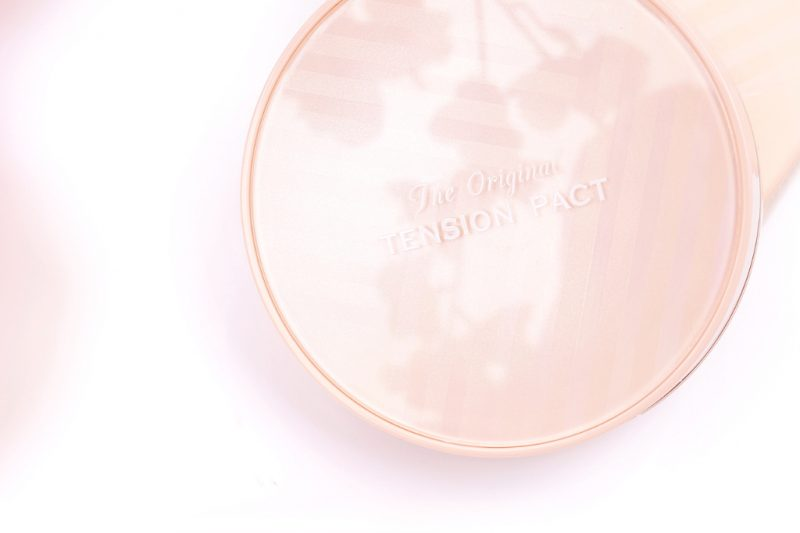 MISSHA The Original Tension Pact [Perfect Cover SPF37/PA++ (No.13)]