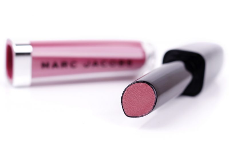 Marc Jacobs Beauty Enamored Hydrating Lip Gloss Stick One Mauve Time