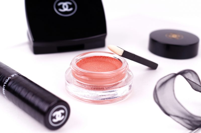 Chanel Ombre Premier 838 Ultra Flash
