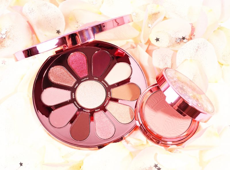Tarte Flower Power Collection