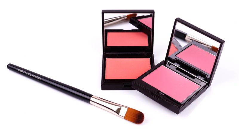 LAURA MERCIER Blush Colour Infusion Strawberry & Peach