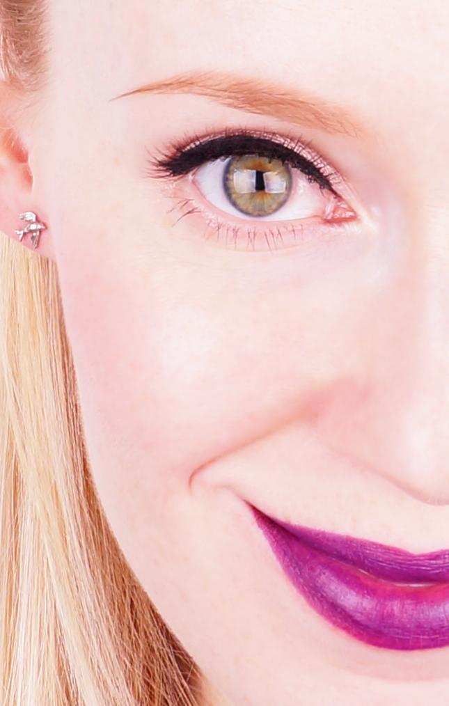 MAC Lipstick Punk Couture (Matte)