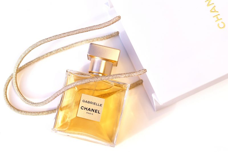 <span style='font-size: large;'>Blumig und strahlend </span><br />Gabrielle Chanel EdP
