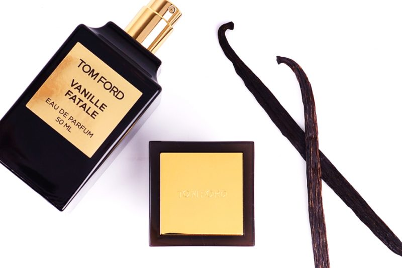<span style='font-size: large;'>Private Blend </span><br />Tom Ford Vanille Fatale EdP