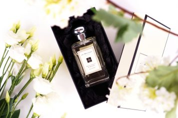 Jo Malone 3 Bewertungen Honeysuckle & Davana