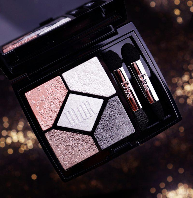 Dior Midnight Wish Holiday Weihnachtskollektion 2018