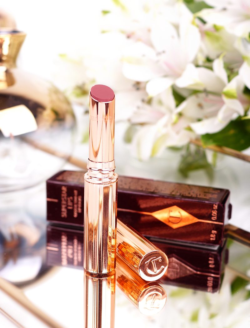 Charlotte Tilbury Superstar Lips Pillow Talk