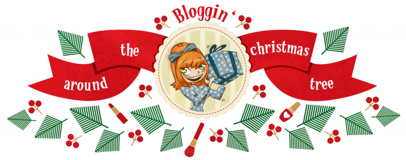 Bloggin Around The Christmastree 2018