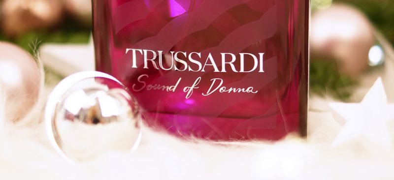 Trussardi Sound of Donna EdP