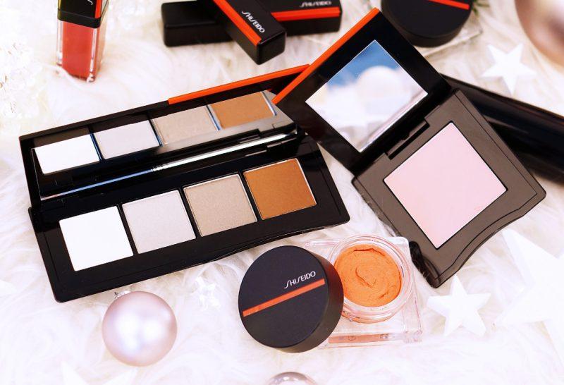 Shiseido Make up Relaunch 2018