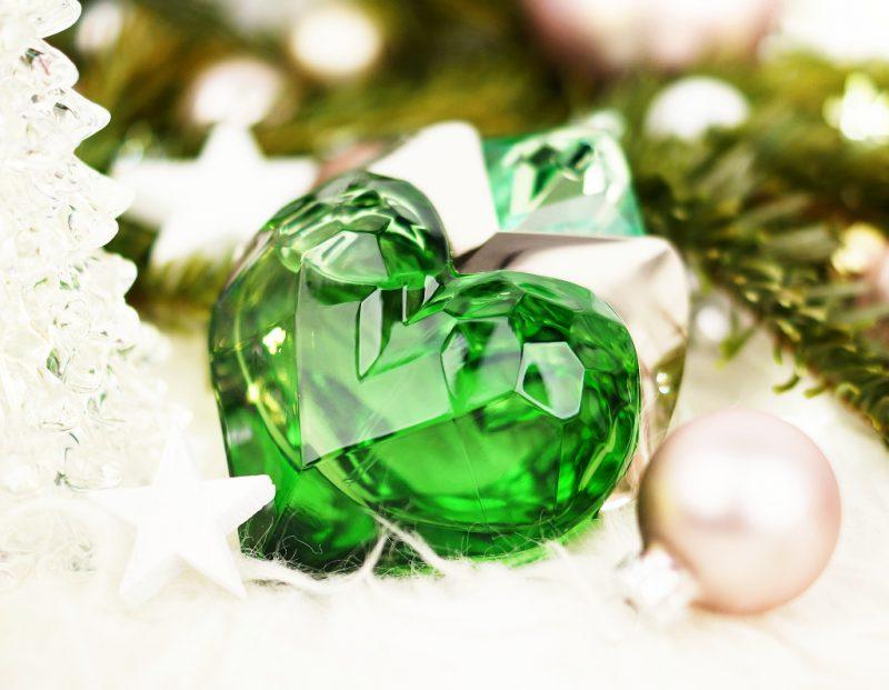 Weihnachtszauber Adventskalender Mugler Aura EdT