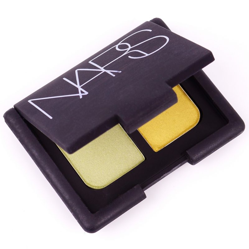 <span style='font-size: large;'>NARS Duo Eyeshadow </span><br />Sea, Sex and Sun