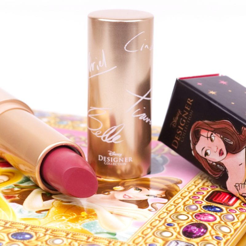 Disney Designer Collection ColourPop Belle Lux Lipstick