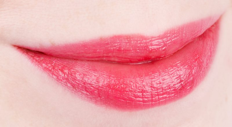 Chanel Rouge Coco Shine Rose Emotif
