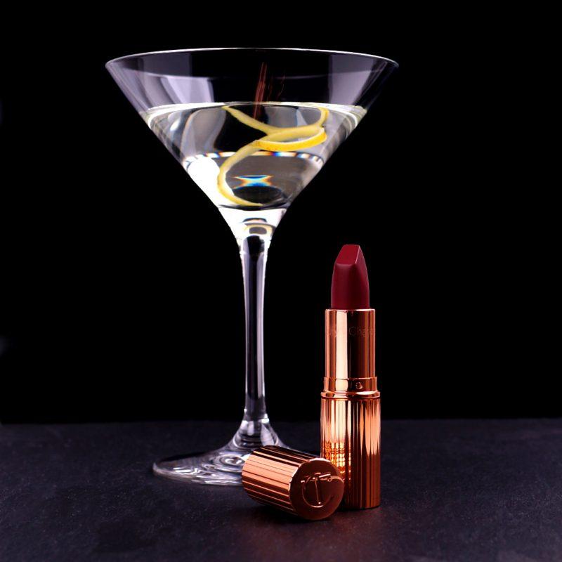 Charlotte Tilbury Matte Revolution Bond Girl