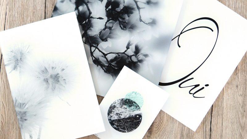 Frühling mit Posterlounge