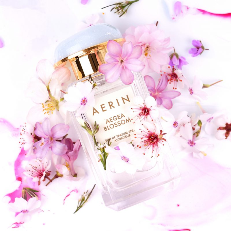 AERIN Aegea Blossom EdP