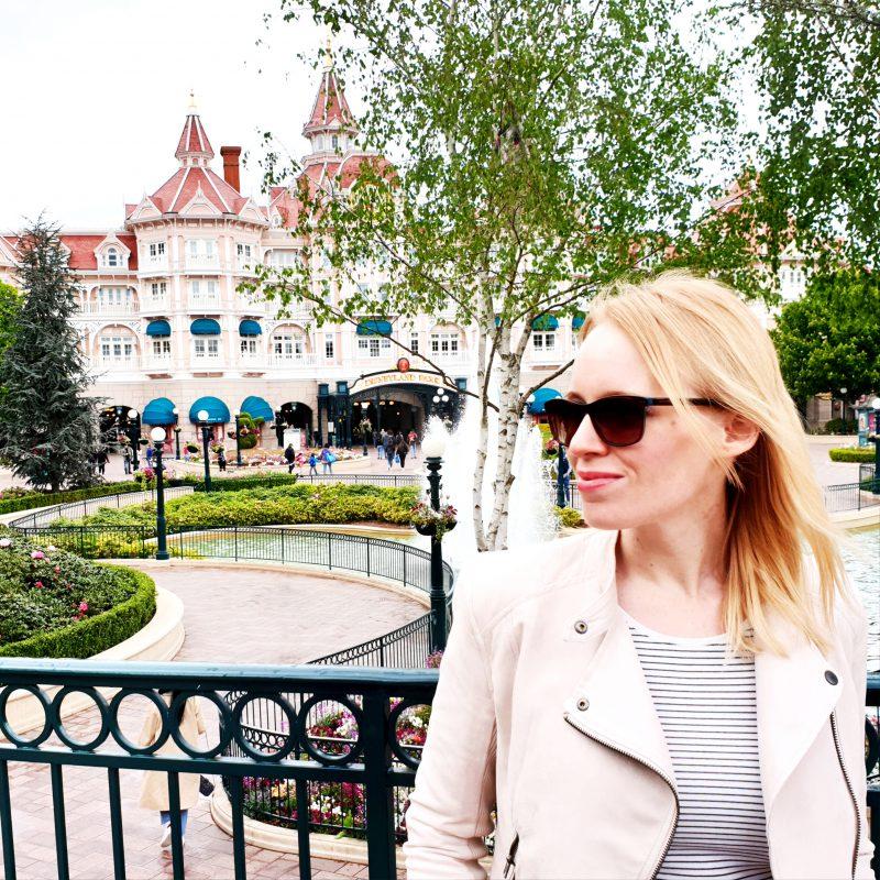 Der Zauber von Disneyland Paris