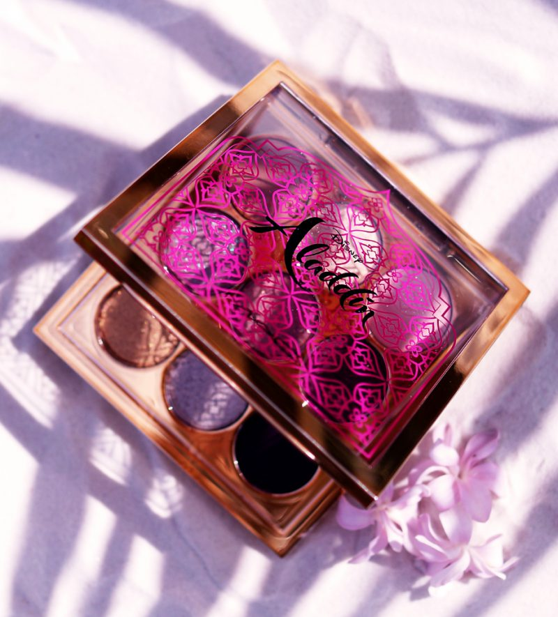 MAC Aladdin Kollektion Princess Jasmine Palette