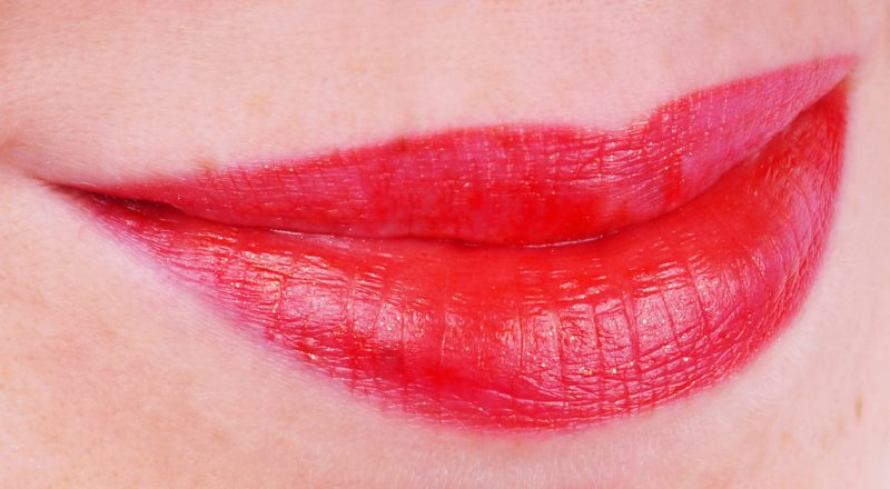 Clarins Eau á lèvres Water Lip Stain Sommer 2019 Sparkling Water