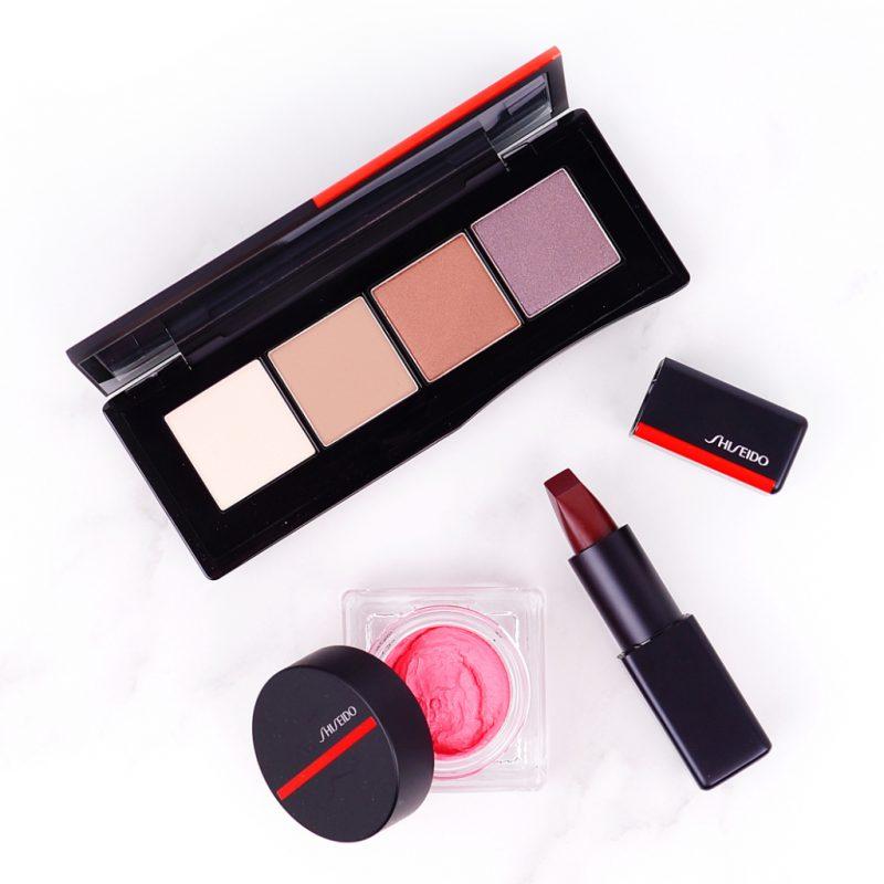 <span style='font-size: large;'>8 Jahre mel et fel </span><br />Bloggeburtstag mit Shiseido