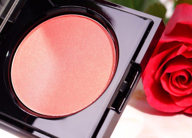 KORRES Wild Rose Illuminating Powder und Blush