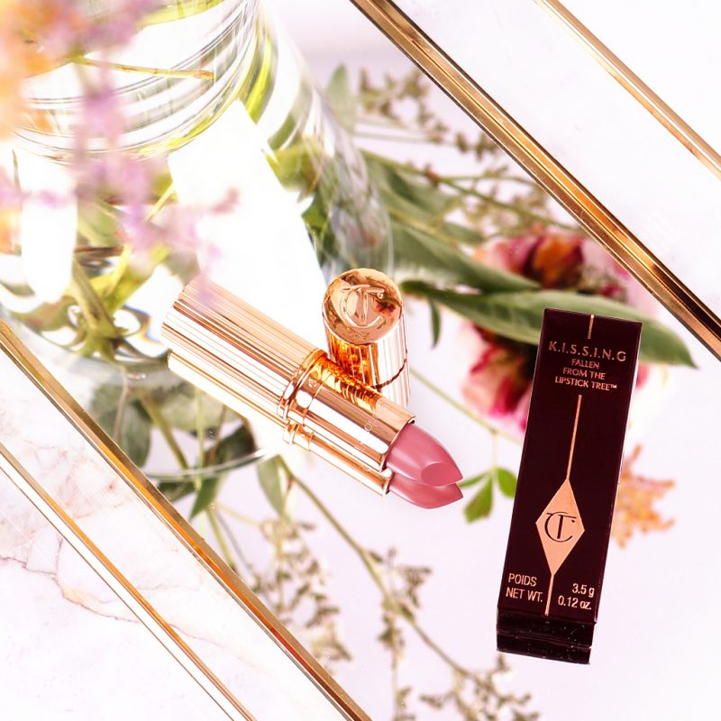 <span style='font-size: large;'>Charlotte Tilbury </span><br />K.I.S.S.I.N.G Lipstick The Duchess