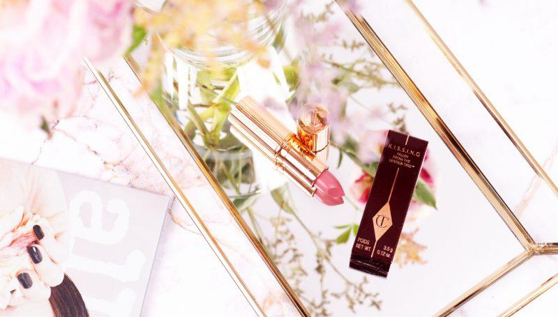 Charlotte Tilbury K.I.S.S.I.N.G Lipstick The Duchess