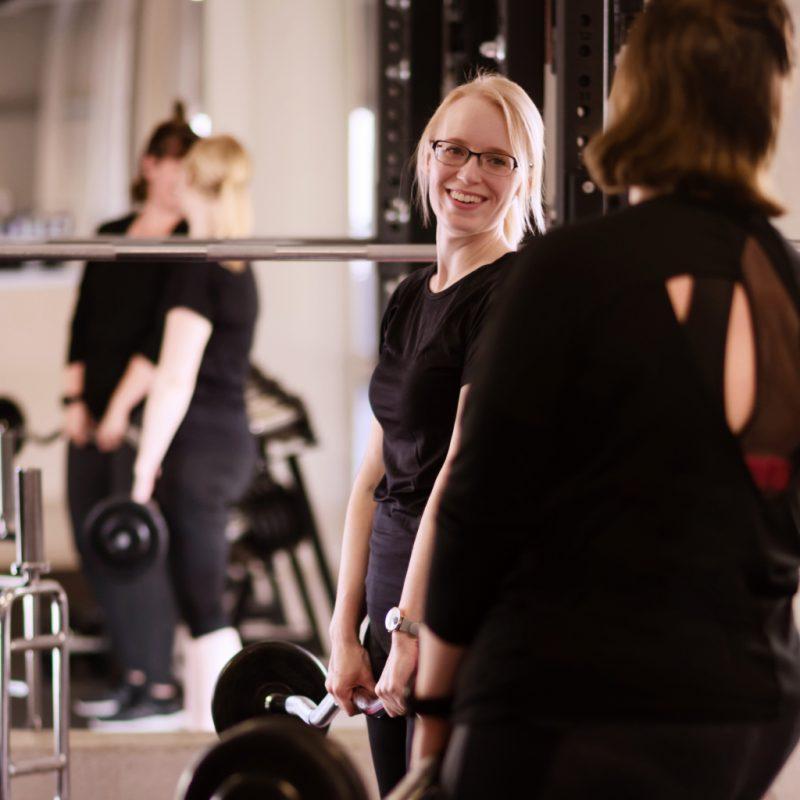 <span style='font-size: large;'>Von der Couch ins Fitnessstudio </span><br />Meine Sport-Geschichte