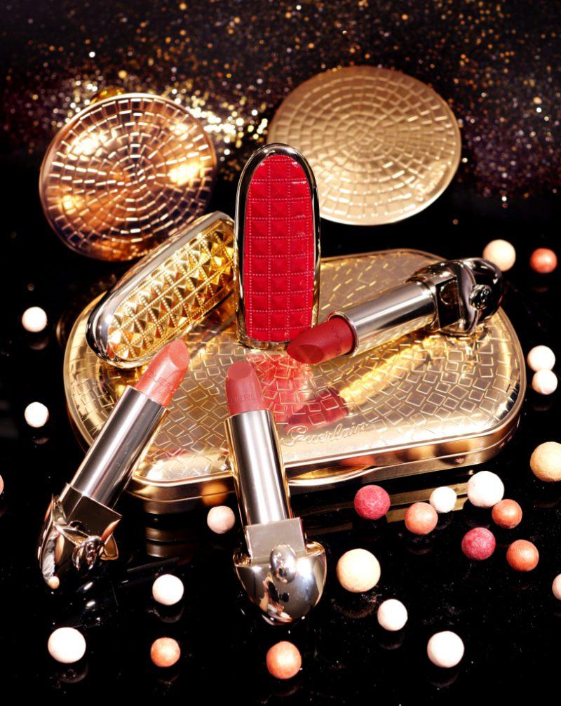 Guerlain Goldenland Weihnachtskollektion 2019