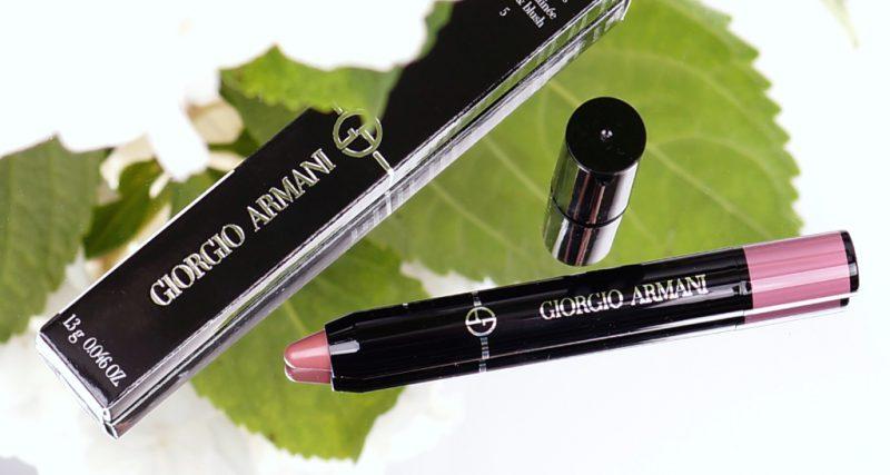 Giorgio Armani Color Sketcher 05 Taupe