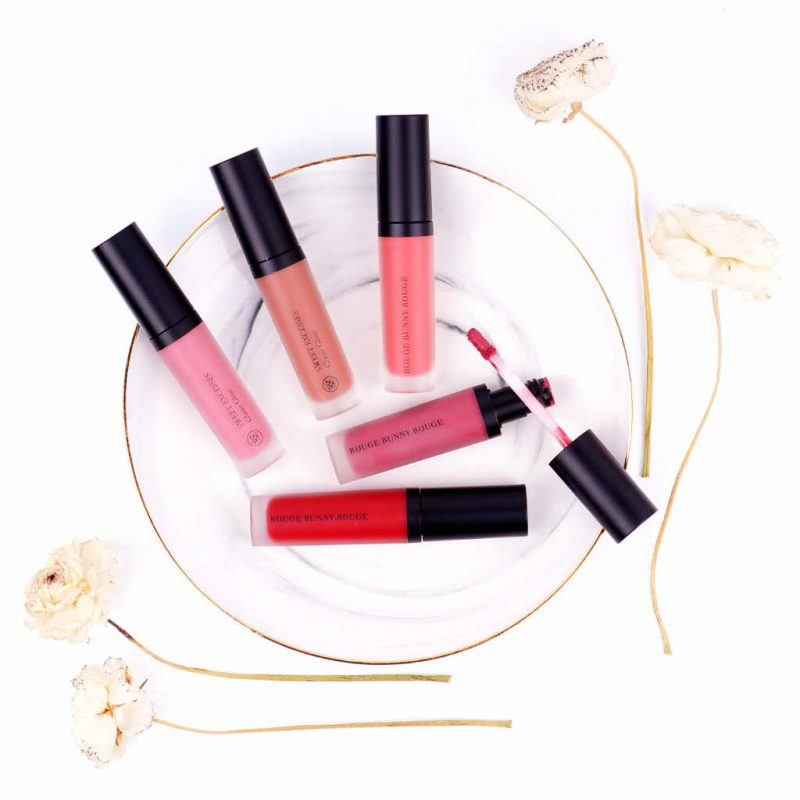 <span style='font-size: large;'>Rouge Bunny Rouge </span><br />Glasiger Lip Gloss 'Süße Exzesse'