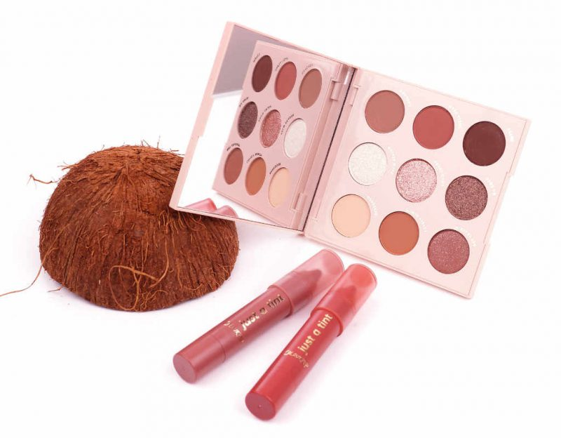 ColourPop Going Coconuts Collection