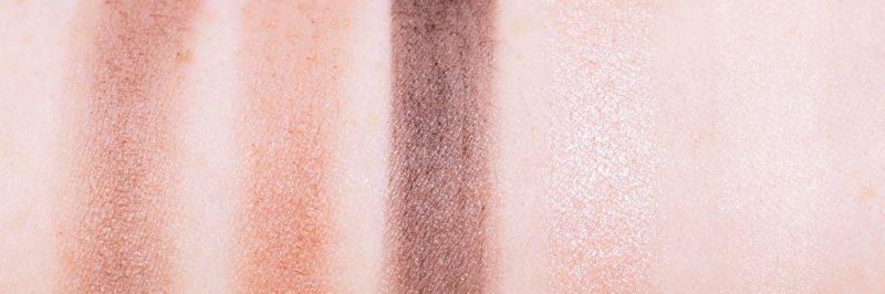 Chanel Les Beiges Healthy Glow Natural Eyeshadow Palette Medium