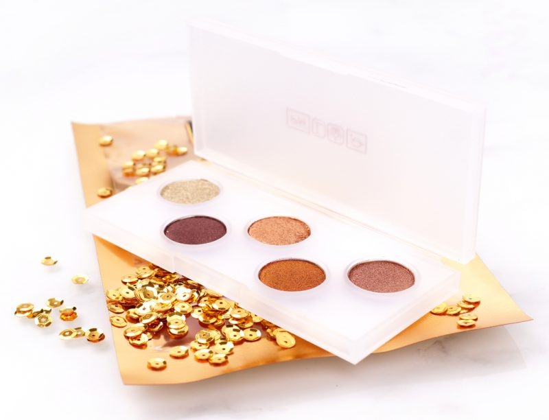 Pat McGrath Eye Ecstasy™ Eye Shadow Palette Sublime