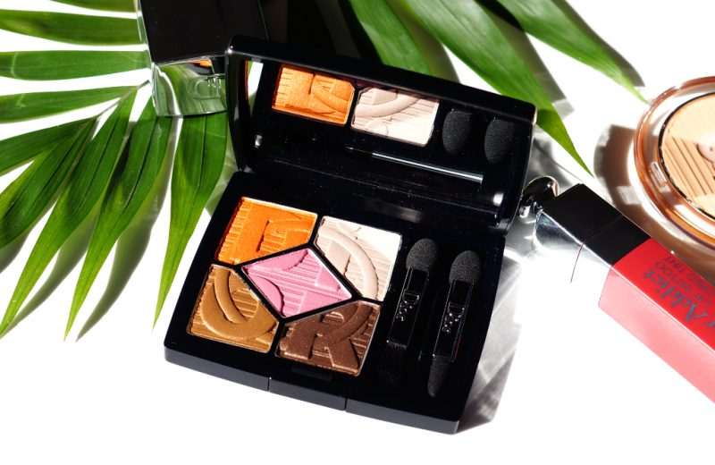 Dior Color Game Sommer 2020