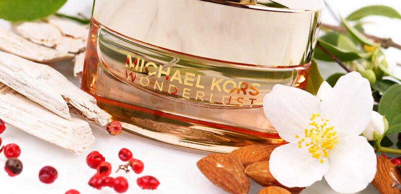 Michael Kors Wonderlust EdP