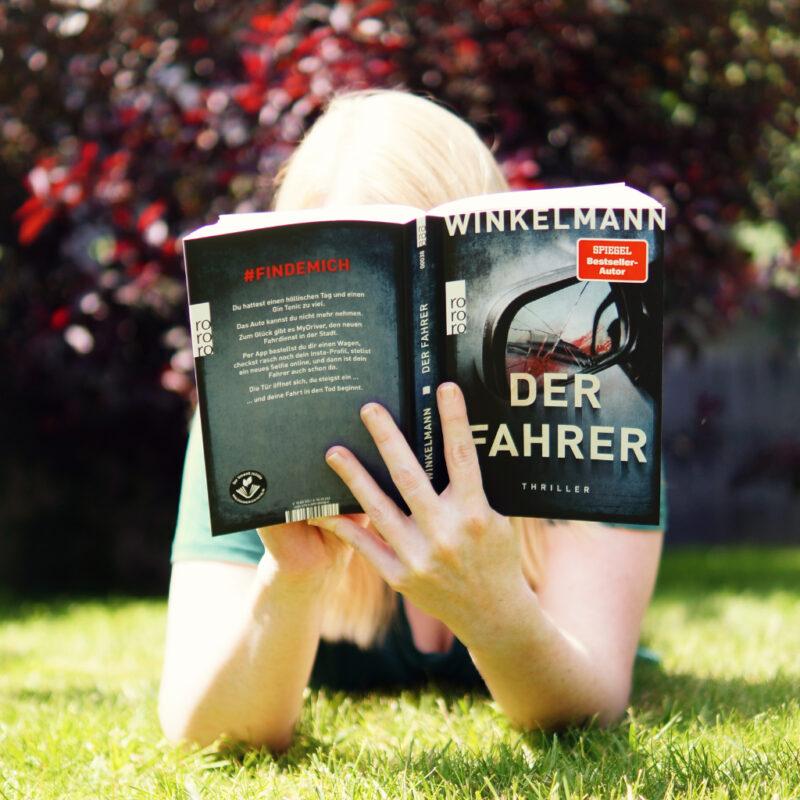 <span style='font-size: large;'>Gelesen im Mai </span><br />Die Kerner & Oswald Reihe von Andreas Winkelmann
