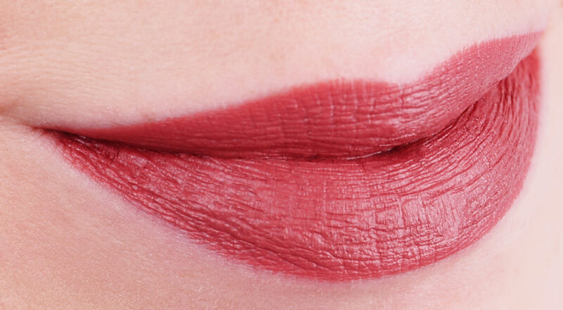 MatteTrance™ Lipsticks Omi