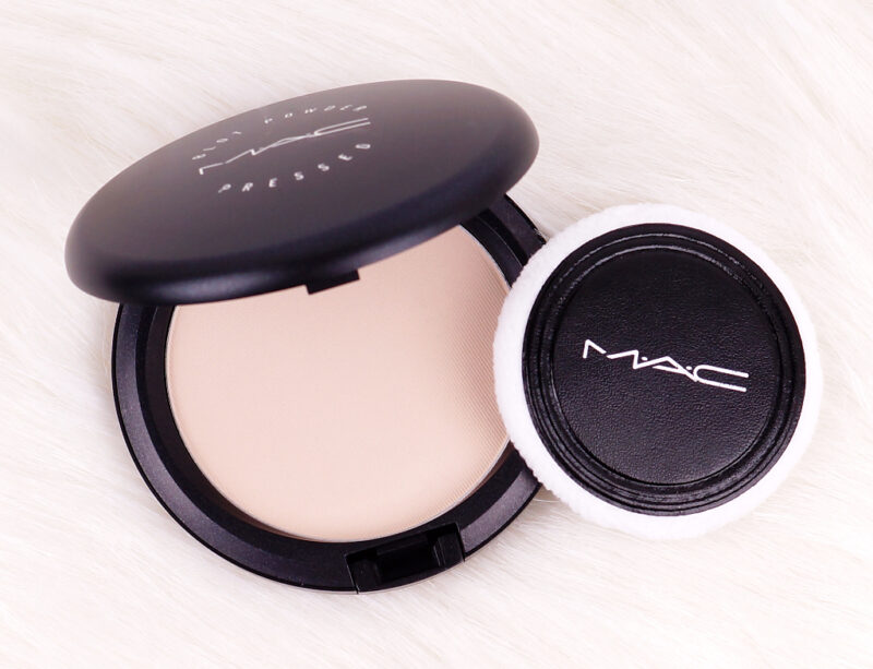 MAC Plot Powder/Pressed