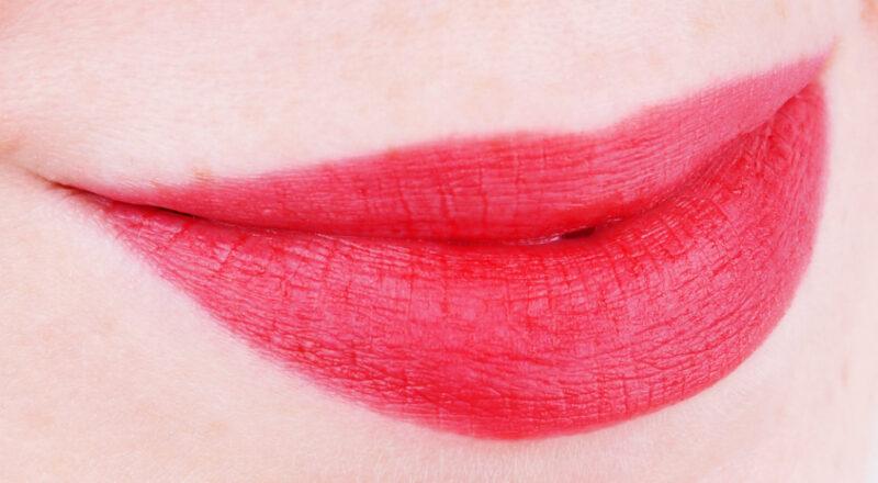 Clarins Matte Lips
