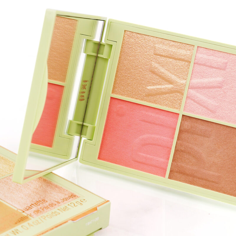 Pixi Nuance Quartette Honey Nectar