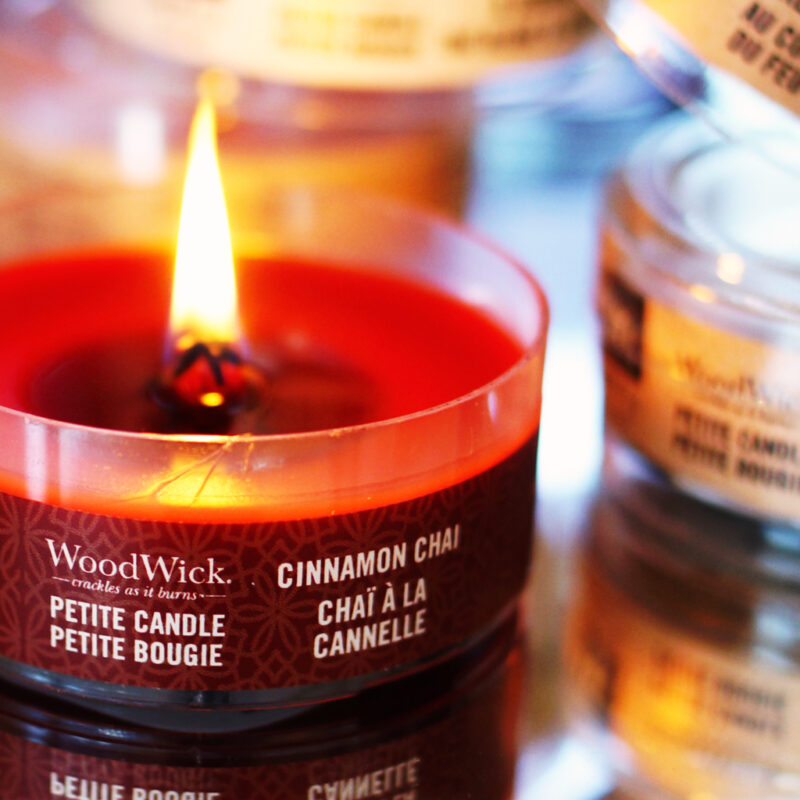 WoodWick Candles Duftkerzen