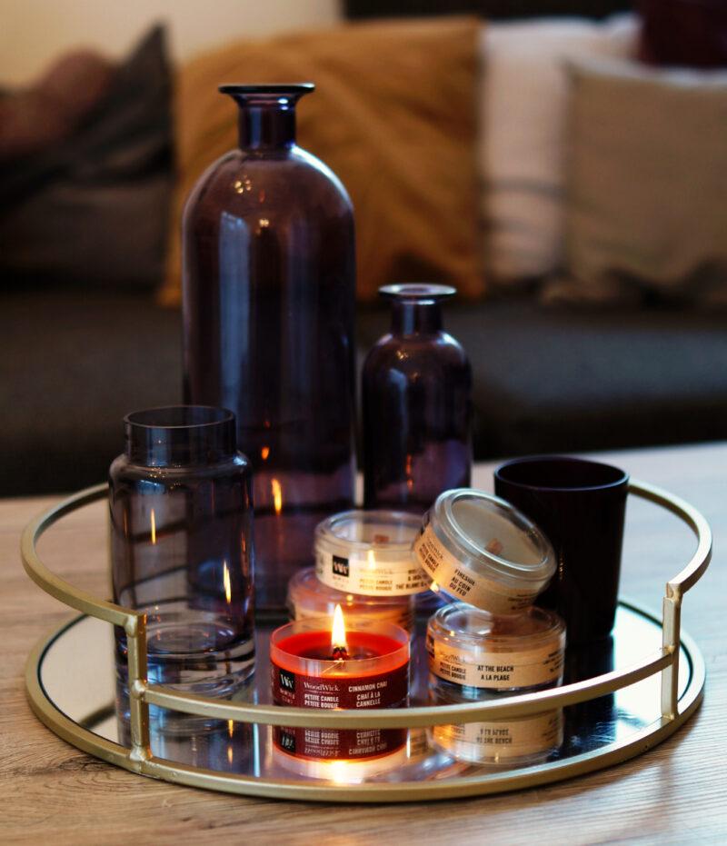 WoodWick Candles Duftkerzen