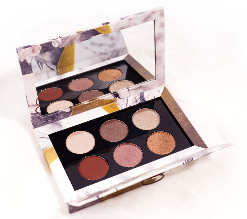 Pat McGrath MTHRSHP Subliminal Platinum Bronze Palette