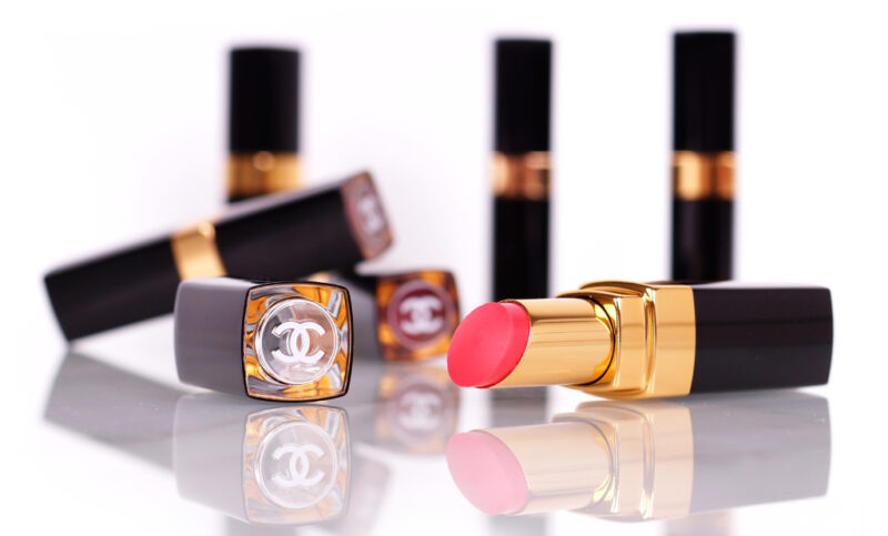 Chanel Rouge Coco Flash 118 Freeze