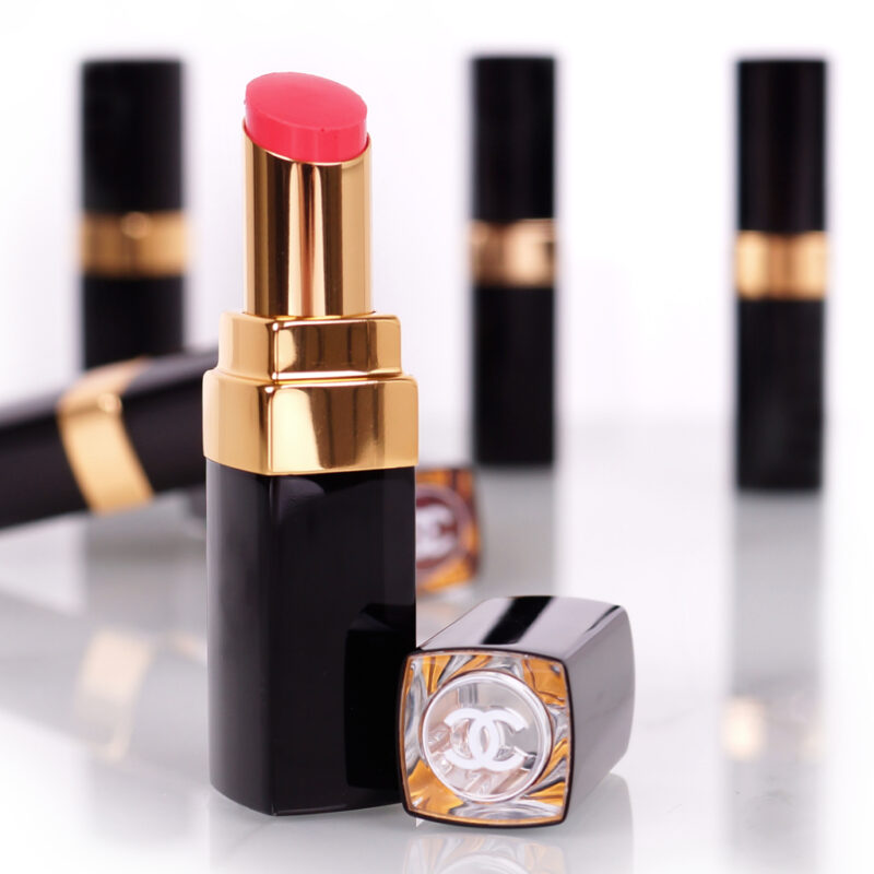<span style='font-size: large;'>Chanel </span><br />Rouge Coco Flash 118 Freeze